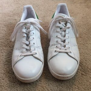 Adidas Stan Smith sneakers (Women's 11)